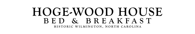 Hoge-Wood House logo